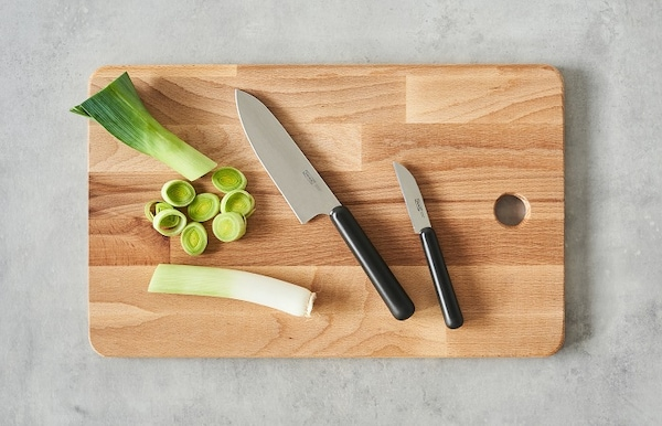 Knives & chopping boards