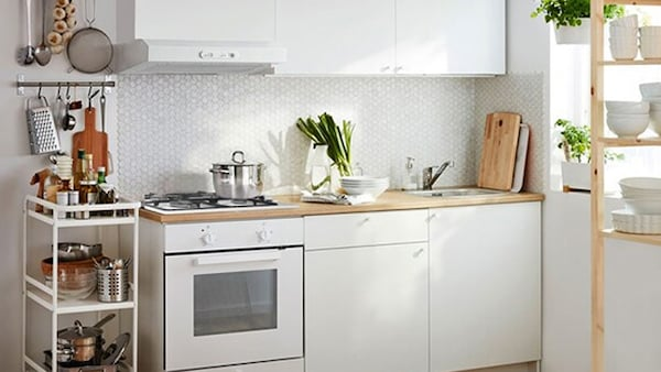 KNOXHULT cucine modulari - IKEA