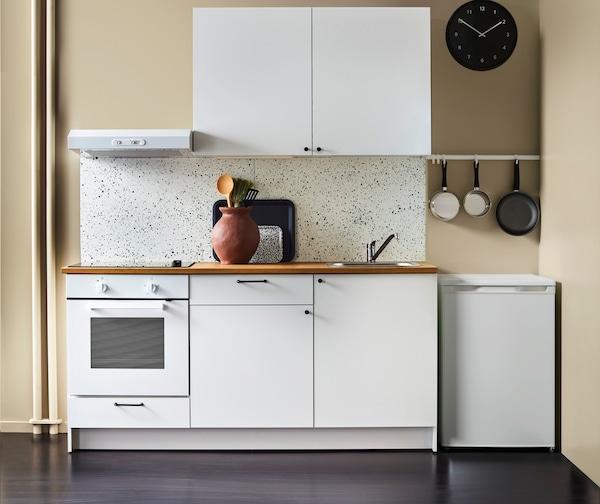 Kuchnia Modulowa Ikea