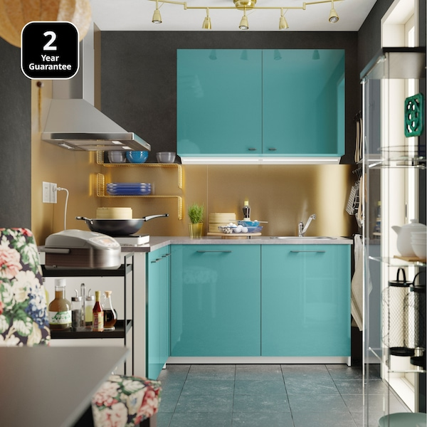 KNOXHULT modular kitchen