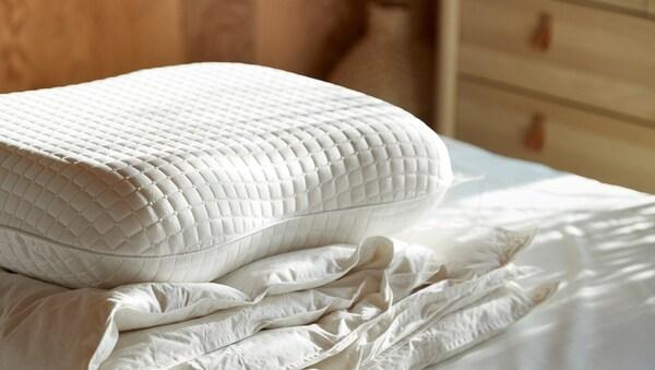 Kopfkissen und Bettdecke - Finde das richtige für dich