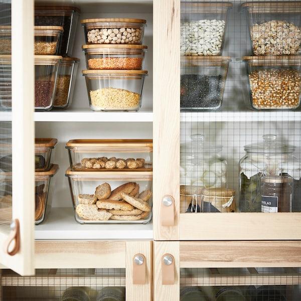 Kotak makan tengah hari IKEA 365+