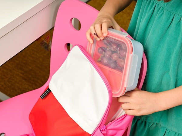 Krabička na oběd IKEA 365+