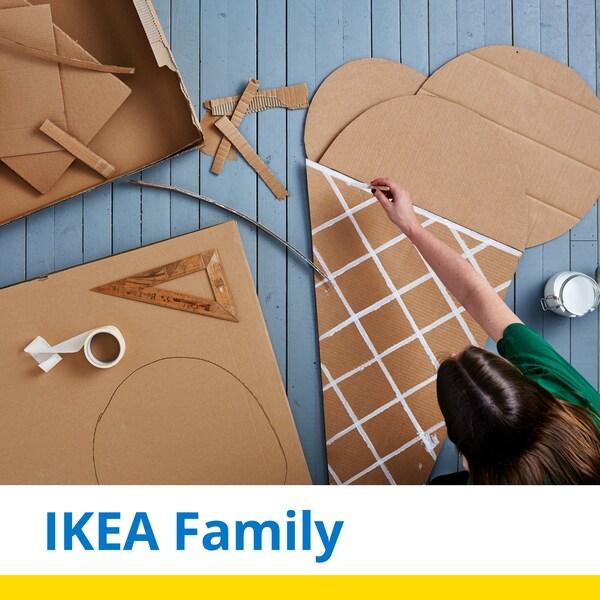 Kreatív verseny gyerekeknek.