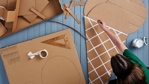 Kreativní soutěž pro děti
