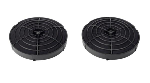 круглые угольные фильтры для вытяжки
