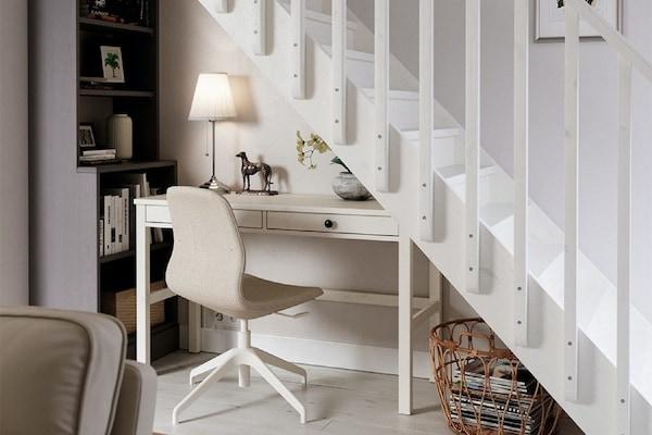 Krzesło biurowe do domu