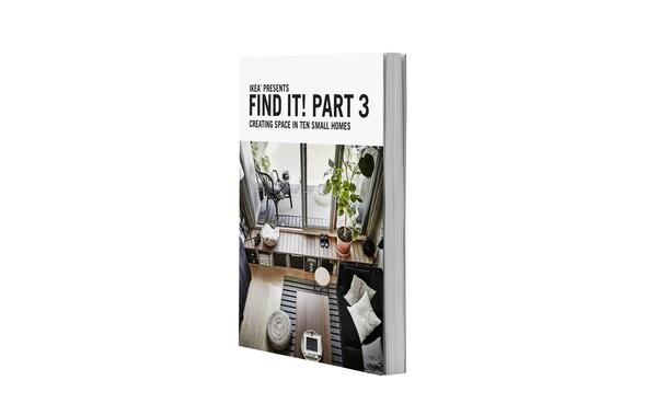 كتاب: اعثر عليه! الجزء 3.