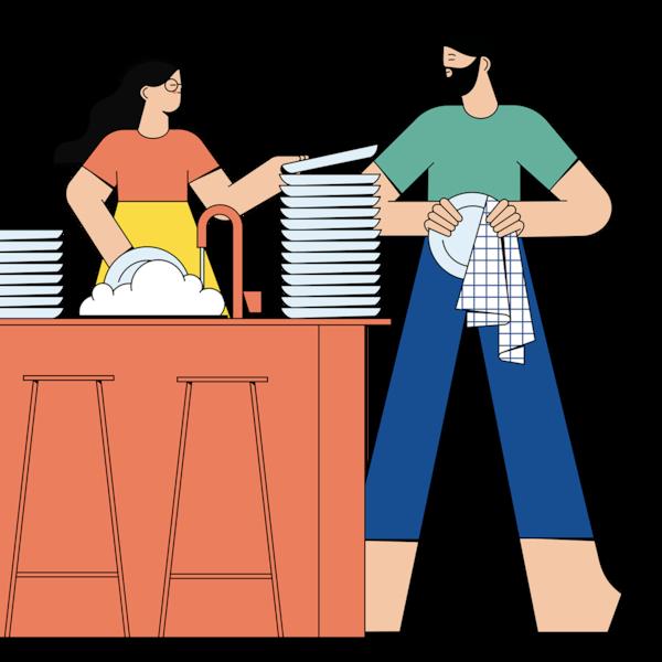 Kto sa ujme zodpovednosti? - ilustrácia.