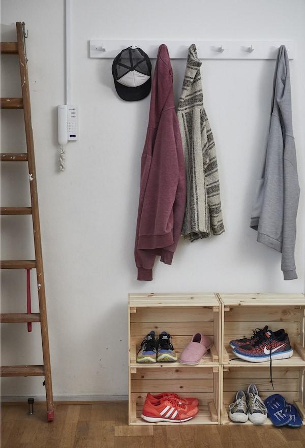 ideen f r gemeinschaftsr ume zum wohlf hlen ikea. Black Bedroom Furniture Sets. Home Design Ideas