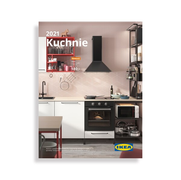 Kuchnie IKEA 2021
