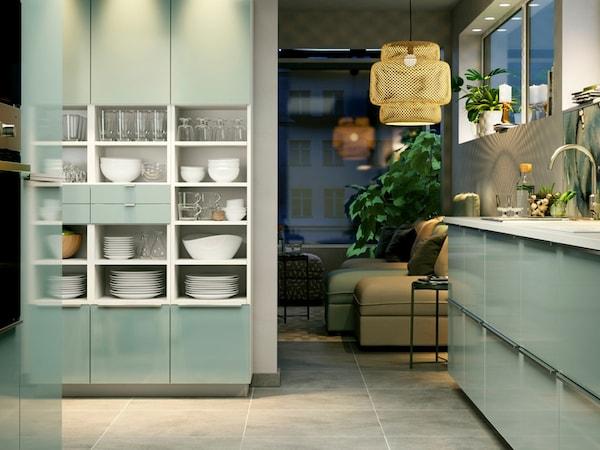 Räume IKEA