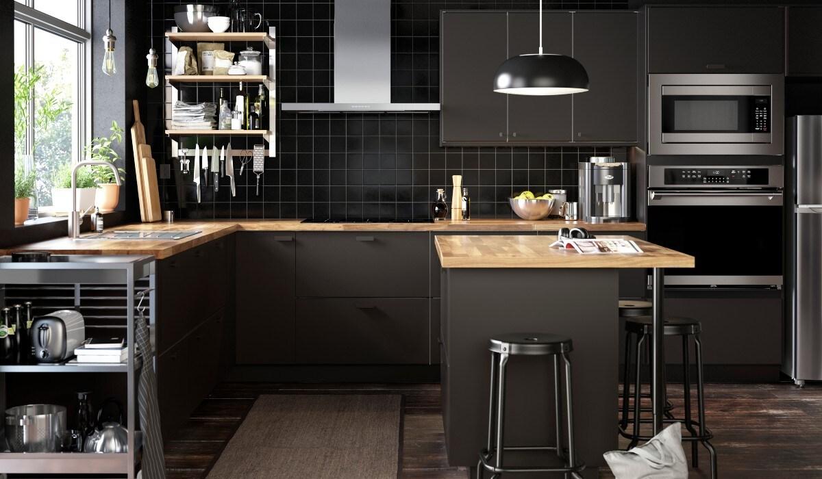 IKEA Ratgeber Küchenplanung - IKEA Schweiz