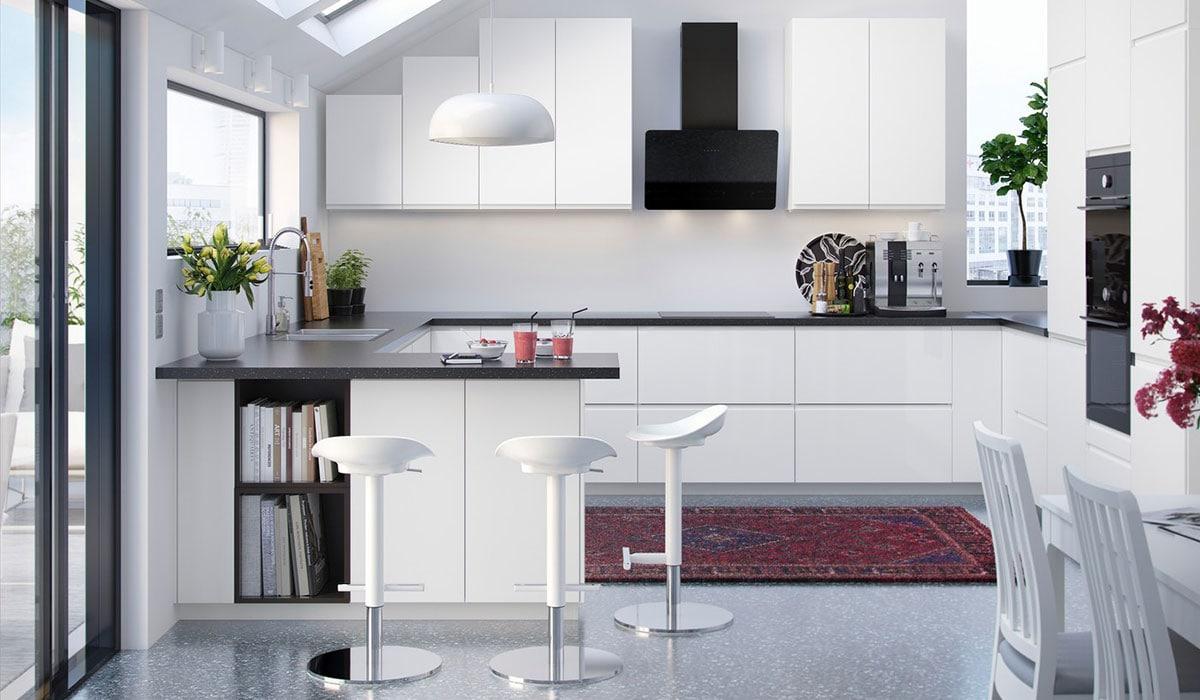 Einrichtungsideen & Inspirationen für deine Küche - IKEA ...