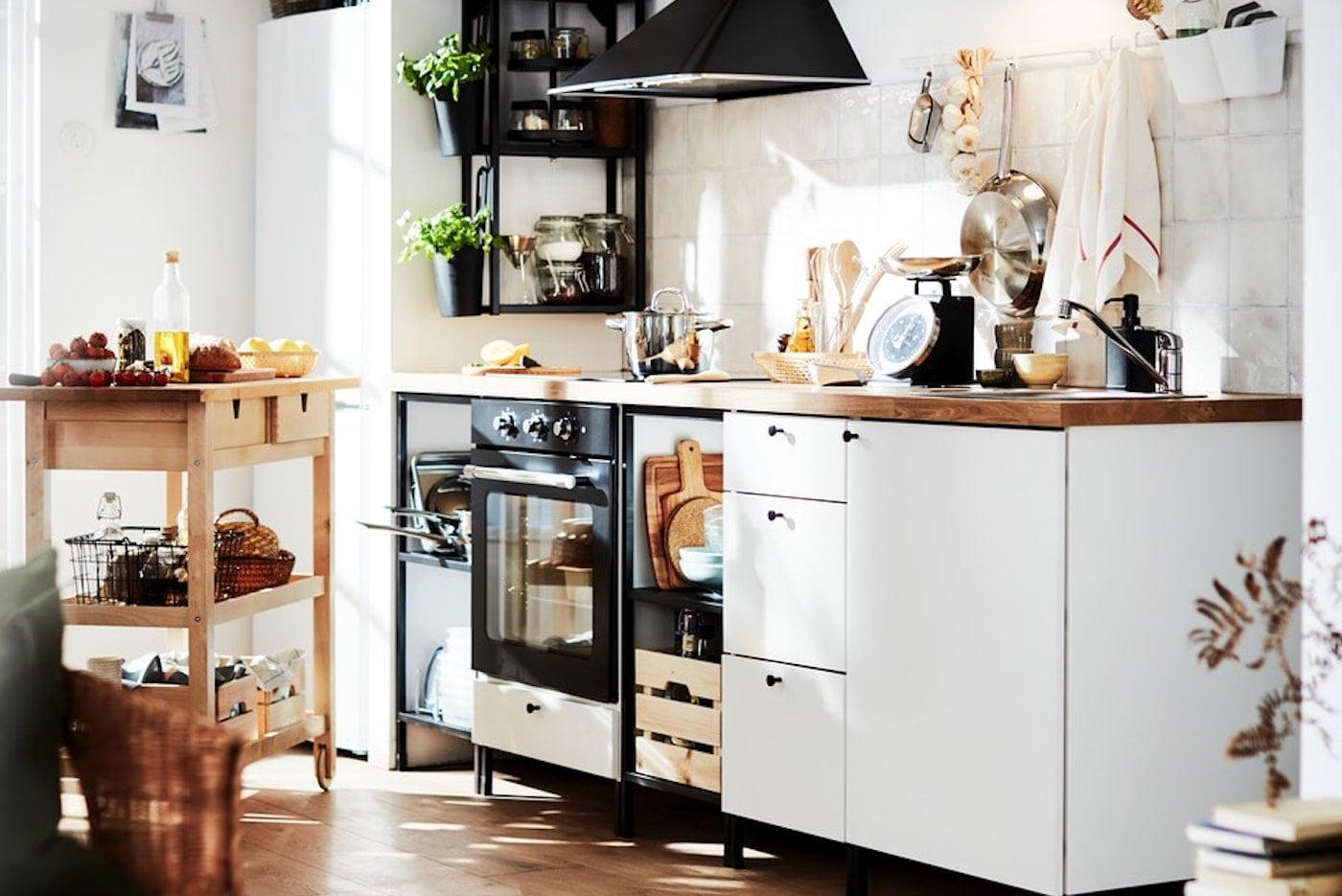 Küche & Küchenmöbel für dein Zuhause - IKEA Deutschland