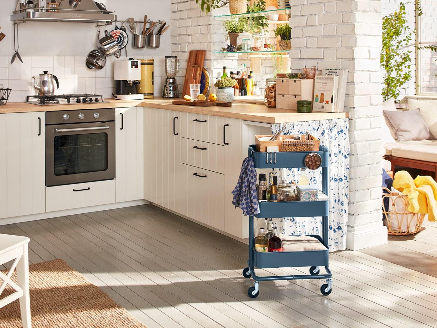 Küche & Küchenmöbel Für Dein Zuhause IKEA