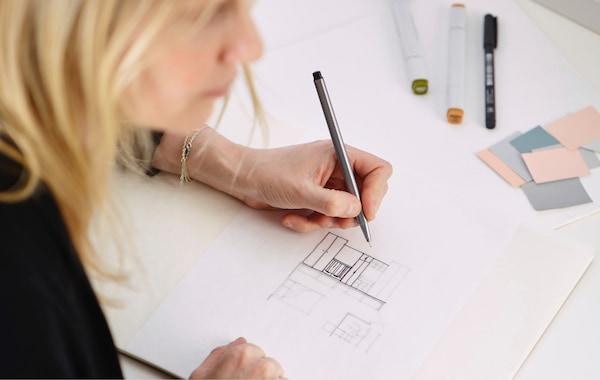 Küche selber planen: Was du beachten musst - IKEA