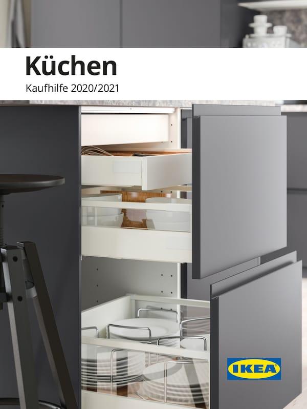 Küchen Kaufhilfe 2020/2021