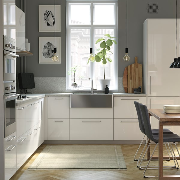 Küchenplanung und Montage