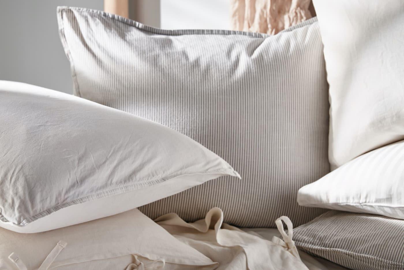 Kühlende Kopfkissen & andere Tipps gegen Hitze IKEA