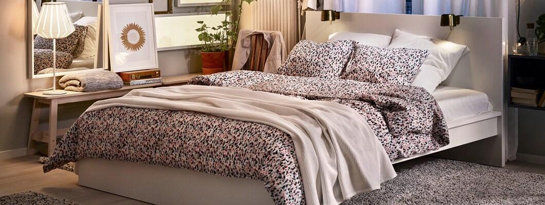 Bettwasche In Osterreichischen Standardgrossen Ikea
