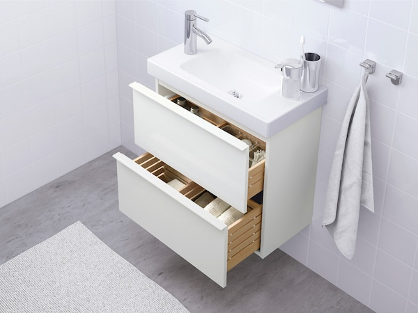 Kylpyhuoneen suunnitteluohjelma - IKEA