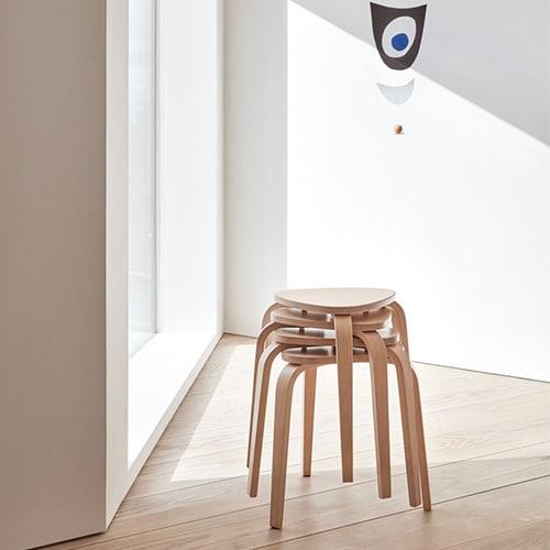 KYRRE tabouret IKEA