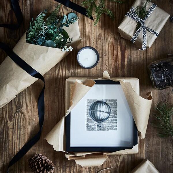 La boutique de cadeaux. Découvrez des cadeaux abordables pour toutes les occasions – et toutes les personnalités.