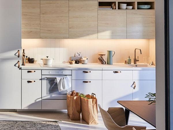 Aprende a comprar una cocina IKEA - IKEA