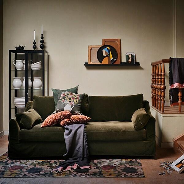 La collection DEKORERA: inspirée par les grands maîtres