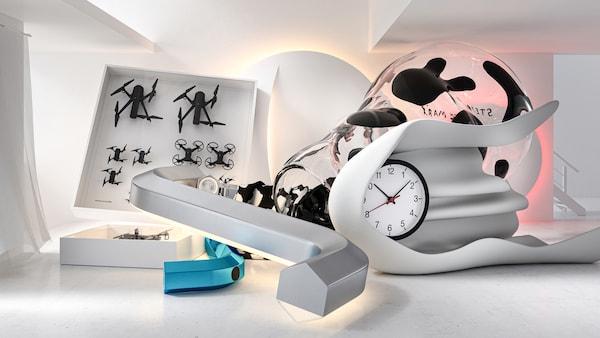 La collection en édition limitée IKEA ART EVENT 2021.
