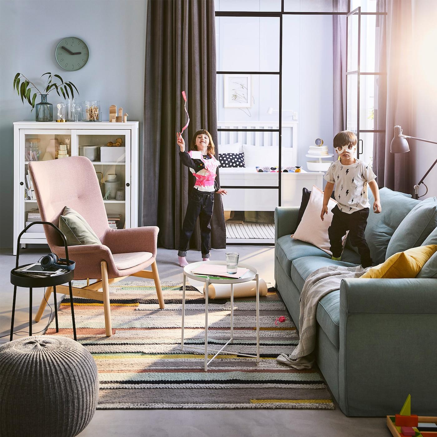Il catalogo IKEA 2019 è qui! - IKEA Svizzera