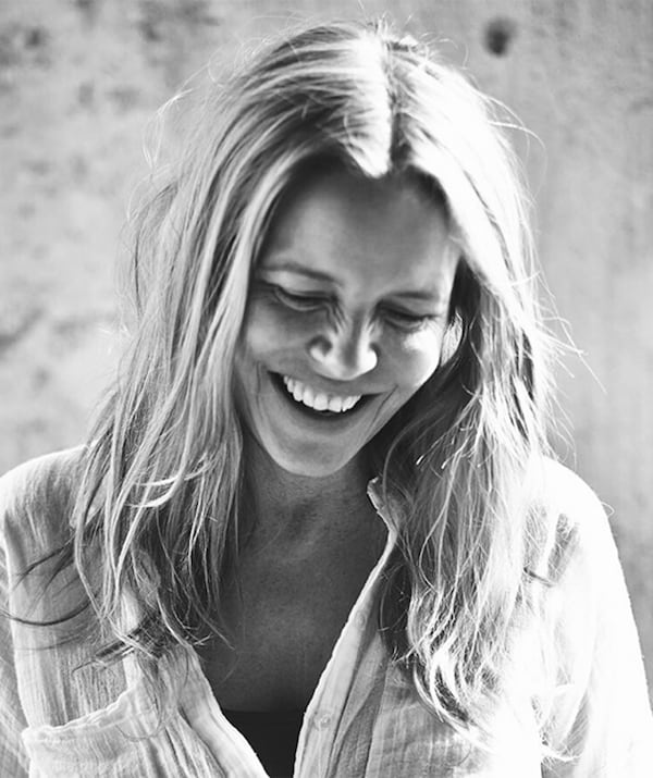 La designer d'interni Anna Cardell – IKEA