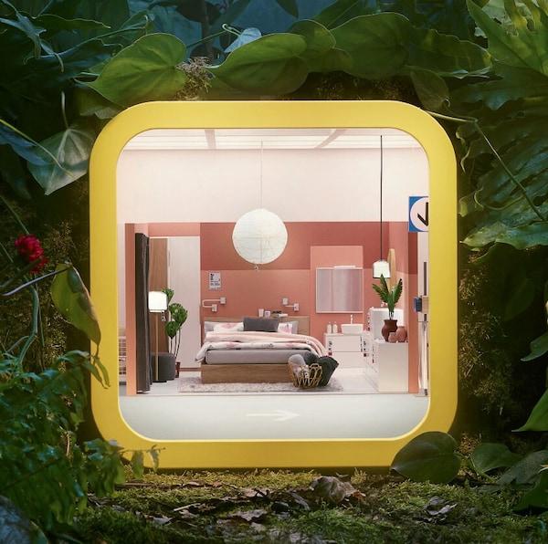 la nuova App IKEA