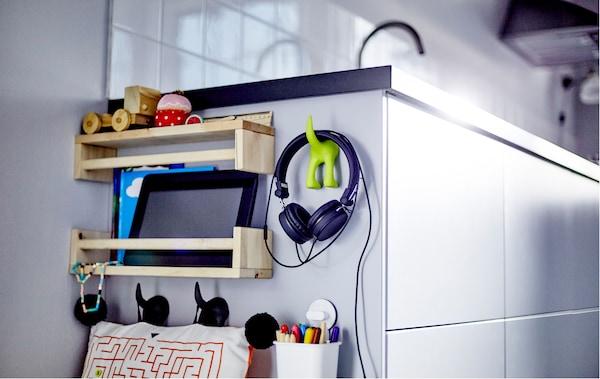 I lati nascosti dei mobili della cucina - IKEA