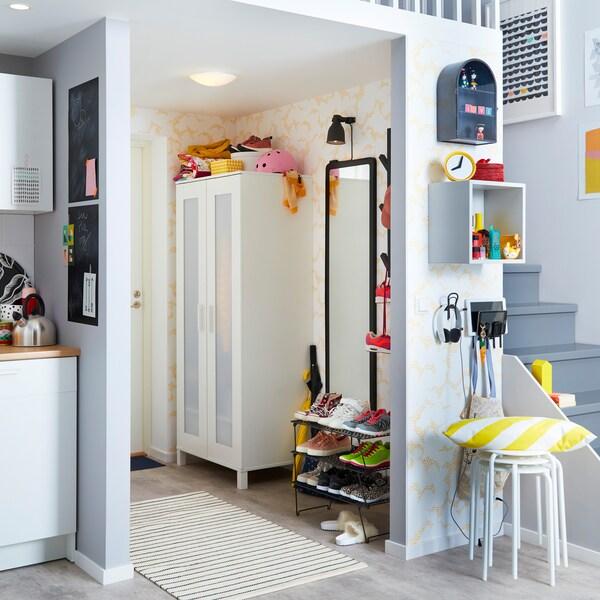 Lasciati ispirare dai nostri ingressi - IKEA