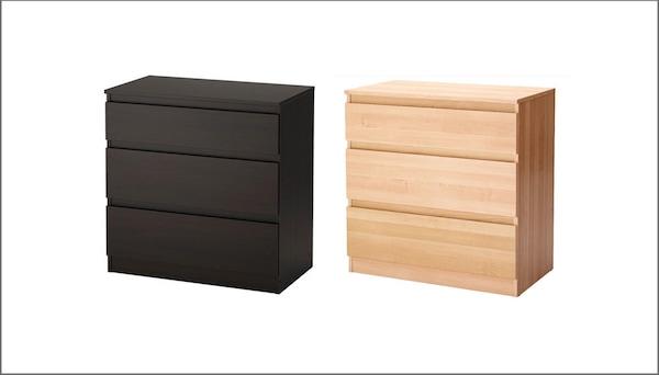 La sécurité des clients et des produits qu'elle vend figurent en tête de liste des priorités de IKEA.