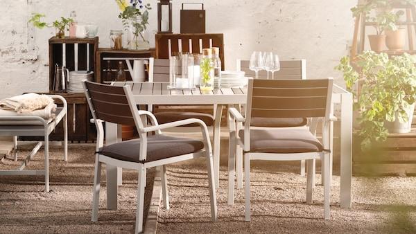Terrasse & jardin - IKEA