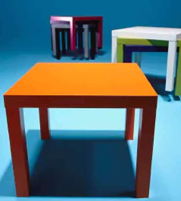 LACK table ikea
