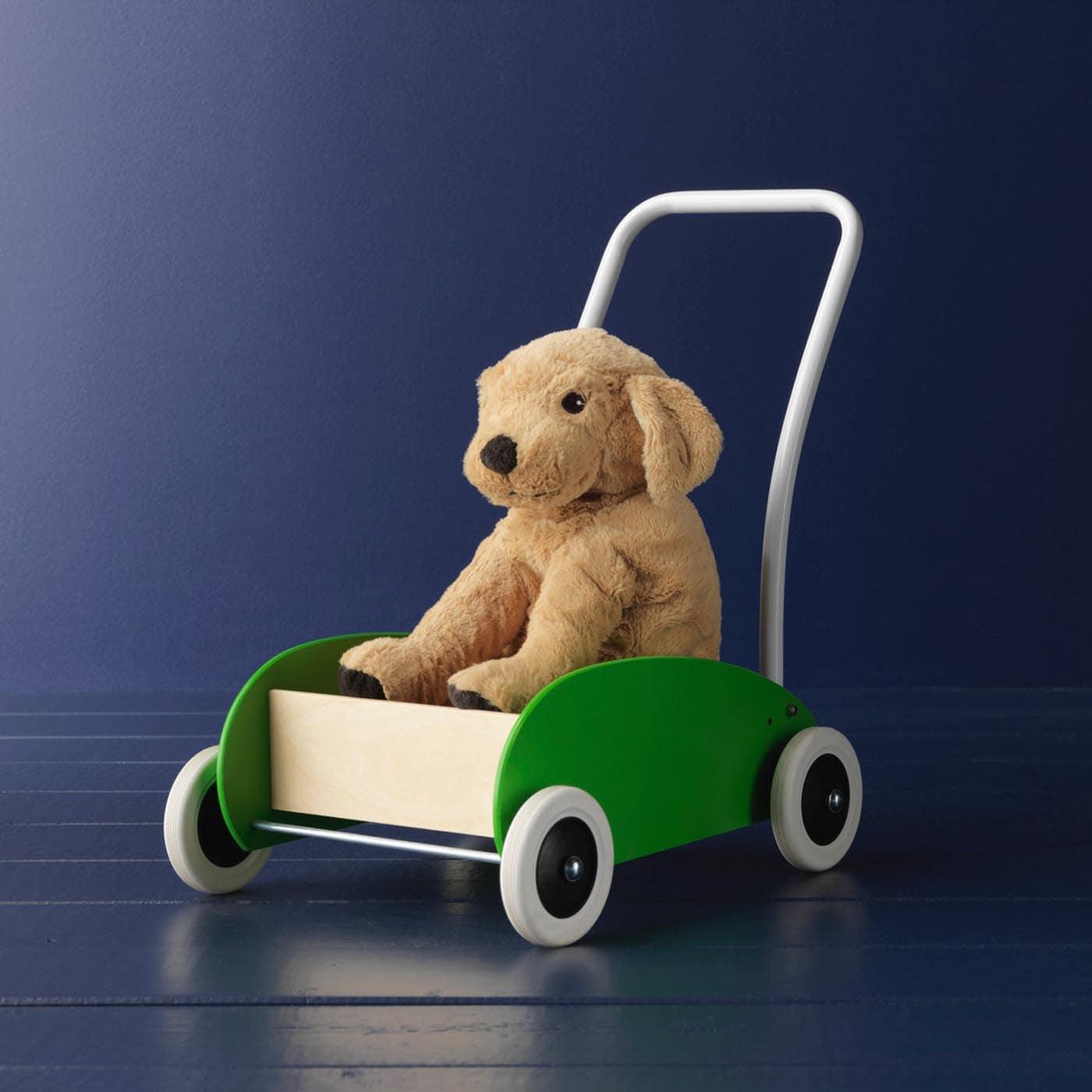 Lahjaideoita lapsille - minkälainen lelu sopii minkä ikäiselle lapselle? Katso lahjavinkit eri ikäisille lapsille!
