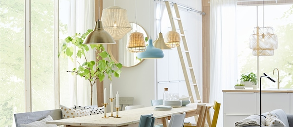 Lampen, LED Leuchtmittel und Elektronik - IKEA