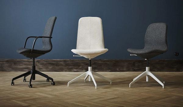 LANGFJÄLL sedie da ufficio - IKEA
