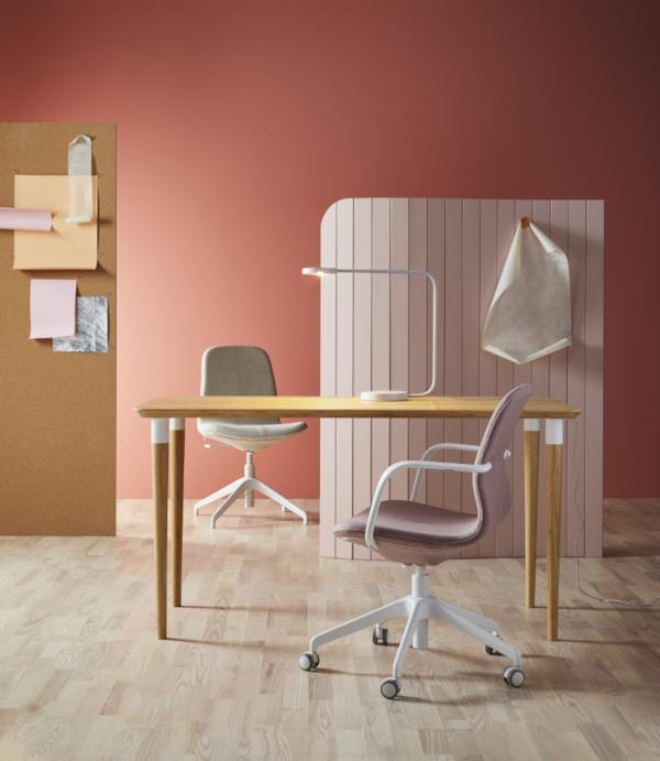 Tu espacio de estudio en cualquier lugar | IKEA IKEA