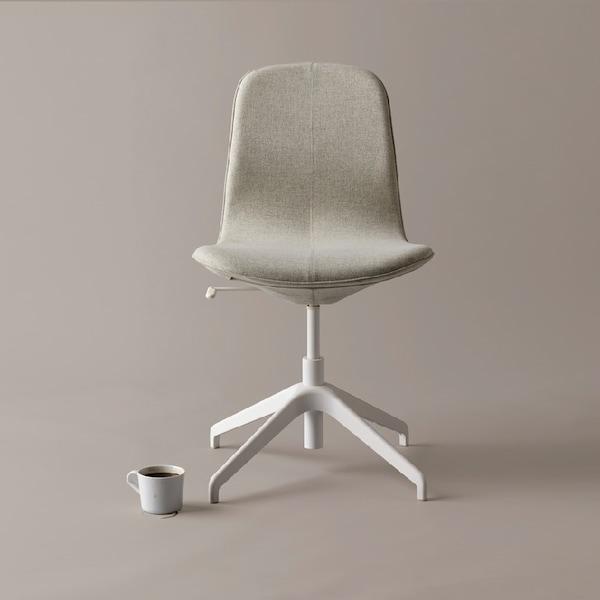 LANGFJALL chair