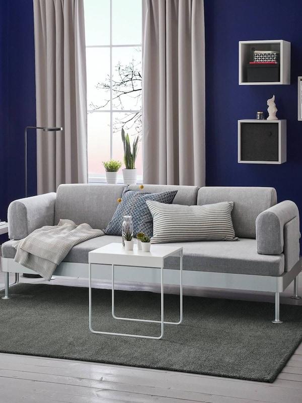 LANGSTED rug