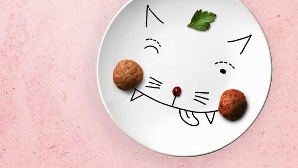 Lapset syövät ilmaiseksi