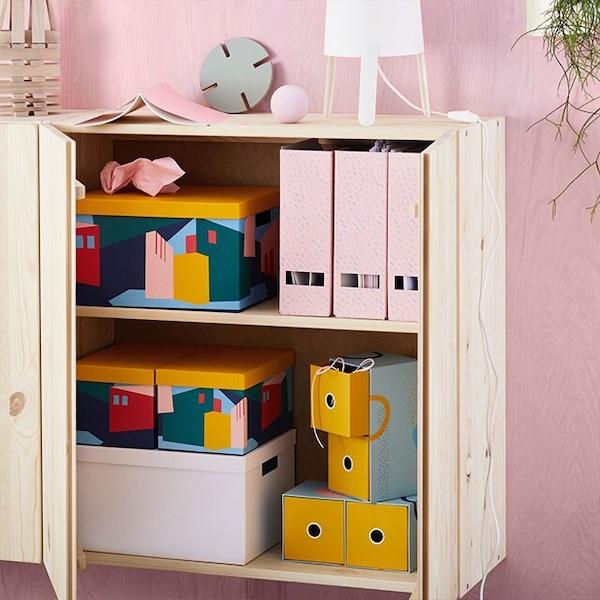 L'arte di organizzare - IKEA