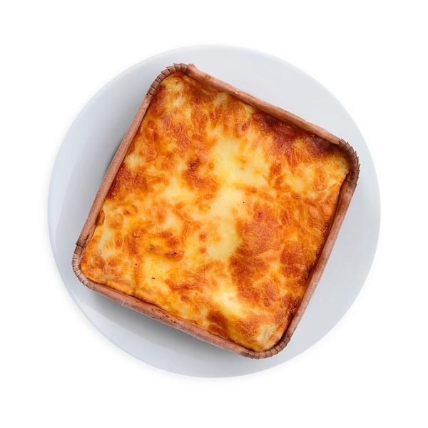 Lasagne ayam
