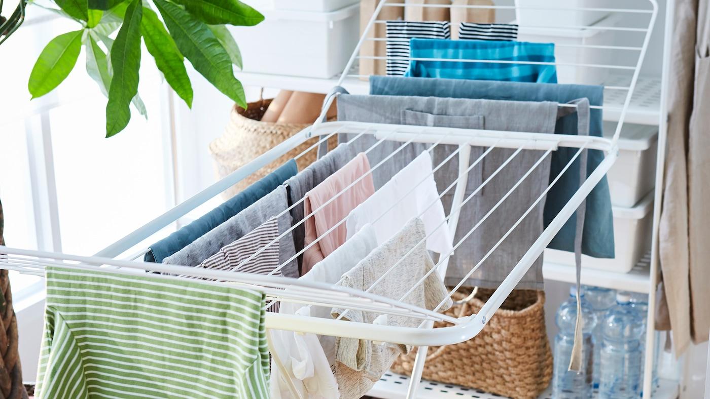 Lavandería y limpieza