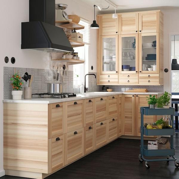 Idee per arredamento e suggerimenti per la tua cucina - IKEA